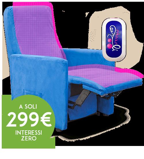 Poltrone Relax Treviso.Promozione Poltrona Meccanica Vendita Poltrone Elettriche